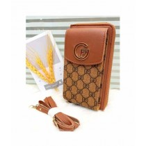 Sale Out 2 in 1 Clutch With Strap For Women (0071)