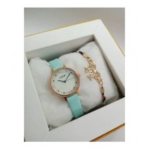 Sale Out Aier Analog Watch For Women (0046)