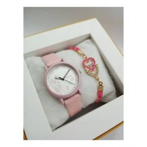 Sale Out Aier Analog Watch For Women (0047)
