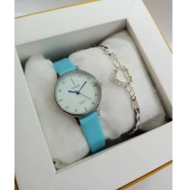 Sale Out Aier Analog Watch For Women (0048)
