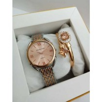 Sale Out Analog Watch For Women (0052)
