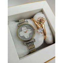 Sale Out Analog Watch For Women (0054)