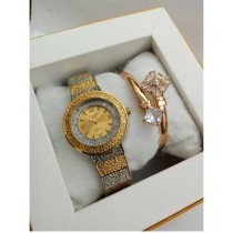 Sale Out Analog Watch For Women (0055)