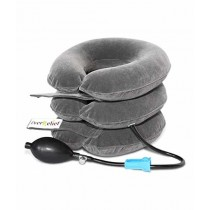 Sale Out Everrelief Neck Traction Cushion