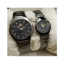 Sale Out Quartz Watch For Couple (0099)