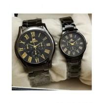 Sale Out Quartz Watch For Couple (0100)