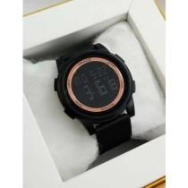 Sale Out Slim Digital Watch For Men (0102)