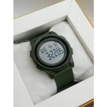 Sale Out Slim Digital Watch For Men (0103)