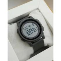 Sale Out Slim Digital Watch For Men (0104)