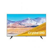 "Samsung 55"" Class Crystal UHD 4K Smart LED TV - 2020 (55TU8000)"