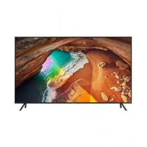 "Samsung 65"" 4K Flat Smart QLED TV - 2019 (Q60R) - Official Warranty"
