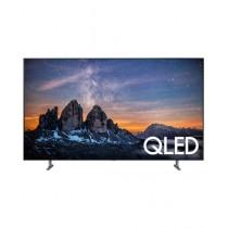"Samsung 65"" Class 4K UHD Smart QLED TV 2019 (Q80R) - Official Warranty"