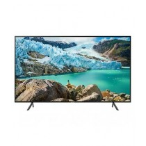 "Samsung 75"" UHD Smart LED TV (75RU7100) - Without Warranty"