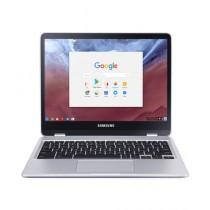 "Samsung 12.3"" 32GB Multi-Touch 2-in-1 Chromebook Plus"