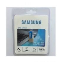 Samsung 16GB Ultra-Fast OTG Type USB