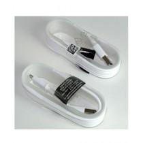 Samsung 1 Meter Mini Micro USB Cable - White