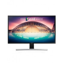 "Samsung 31.5"" Curved Screen LED Monitor (S32E590C)"