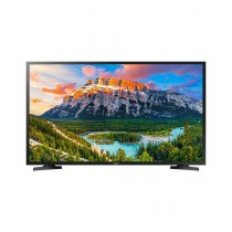 "Samsung 40"" Full HD Smart LED TV (40N5300) - Without Warranty"