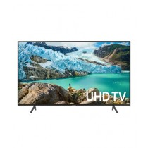 "Samsung 43"" 4K UHD Smart LED TV (43RU7100) - Official Warranty"