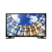"Samsung 49"" Full HD LED TV (49M5000) - Without Warranty"