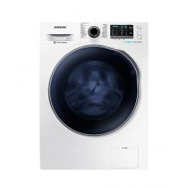 Samsung Front Load Fully Automatic Washing Machine 7 KG (WD70J5410AW/SH)