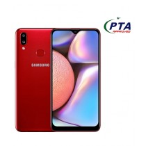 Samsung Galaxy A10s 32GB Dual Sim Red - Official Warranty