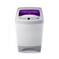 Samsung Top Load Fully Automatic Washing Machine 9 KG (WA90F5S2UWW/LA)