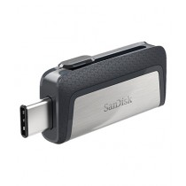 SanDisk Ultra 16GB Dual Drive USB Type-C Flash Drive