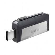 SanDisk Ultra 256GB Dual Drive USB Type-C Flash Drive