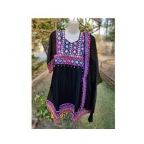 Saqaafatt Traditional Dress For Women (DR-04)