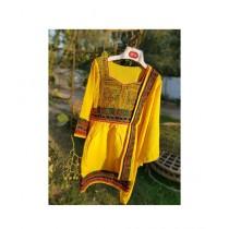 Saqaafatt Traditional Dress For Women (DR-05)