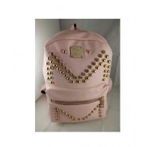 Sassy Meow Pink Backpack (1037)