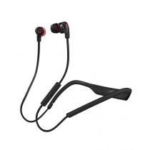 Skullcandy Smokin Buds 2 Wireless Bluetooth In-Ear Headphones Black/Red (S2PGHW-521)