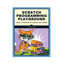 Scratch Programming Playground Book