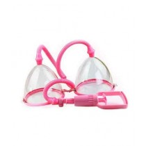SD Brand Enlargement Breast Pump Pink (0056)