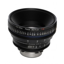 Zeiss CP.2 85mm/T1.5 Super Speed EF Mount with Imperial Markings