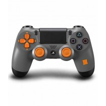 Sony PlayStation 4 DualShock Controller Call of Duty: Black Ops III Edition