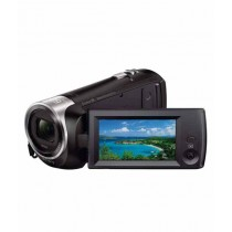 Sony HD Handycam (HDR-CX405)
