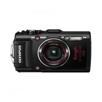 Olympus TG-4 Waterproof Digital Camera Black