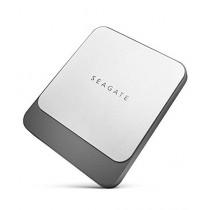 Seagate Fast 500GB SSD External Drive (STCM500401)