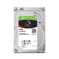 Seagate Iron Wolf 4TB 5900RPM Hard Drive (ST4000VN008)