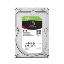 Seagate Iron Wolf 6TB 7200RPM Hard Drive (ST6000VN0033)