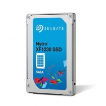 "Seagate Nytro 240GB 2.5"" SSD (XF1230-1A0240)"