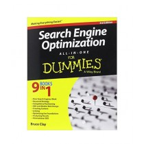 Search Engine Optimization All-in-One For Dummies Book 3rd Edition