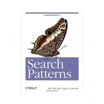 Search Patterns Design for Discovery Book 1st Edition