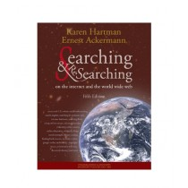 Searching and Researching on the Internet and the World Wide Web Book 5th Edition