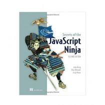 Secrets Of The JavaScript Ninja Book 2nd Edition