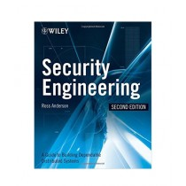 Security Engineering A Guide to Building Dependable Distributed Systems Book 2nd Edition
