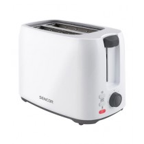 Sencor Electric Slice Toaster (STS 2606WH)