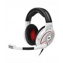Sennheiser Game One Over-Ear Gaming Headset White